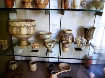 Susa Pottery# Art of Iran