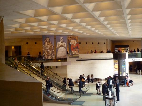 Musee Du Louvre # Art of Iran