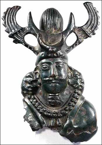 sassanid_king# Art of Iran